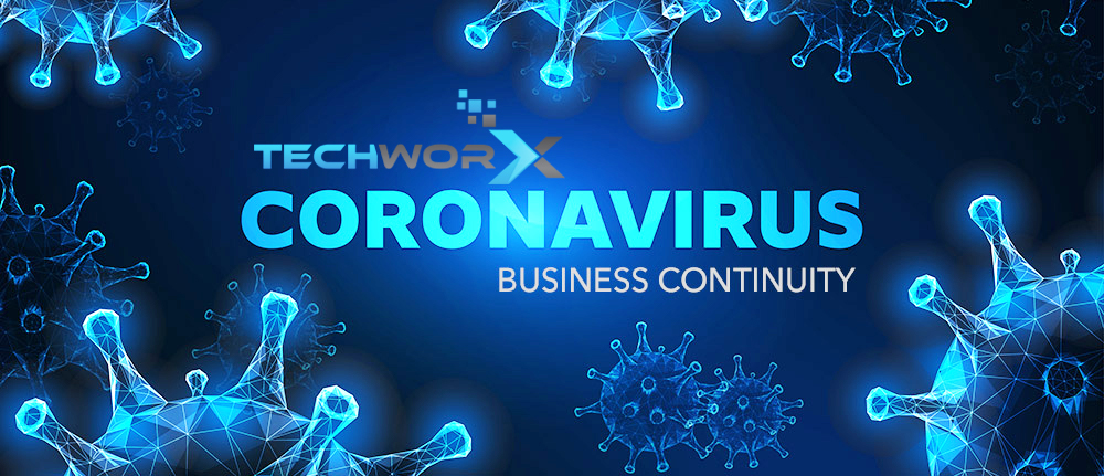 Coronavirus: Business Continuity and Cyberthreat to Your Operations